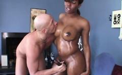 sexo com t-girl negra